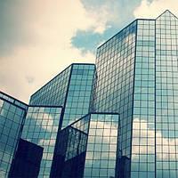 Зеркальная пленка Silver 5% на окна солнцезащитная Armolan (152см*50см)