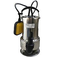 Насос дренажний Optima Q550B52R 0.55 кВт для брудної води, фото 1