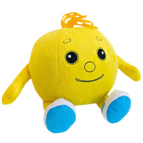 Мягкая игрушка ТМ Золушка Колобок - (21см)