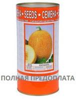 """Семена дыни """"Карамель"""" ТМ ВИТАС, 500 г (в банке)"""