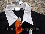 В стиле Ральф лорен женское платье 100% хлопок ральф лорен поло, фото 4