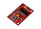 Плата усилителя звука PAM8403, 2х3Вт, 3-5В, фото 3