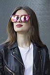 Брендовые солнцезащитные очки  (9649-136), фото 6