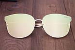 Солнцезащитные женские очки  f17049-3, фото 6
