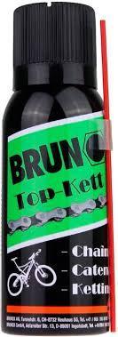 Смазка для цепей спрей Brunox Top-Kett 100ml (BR50IX010TS)