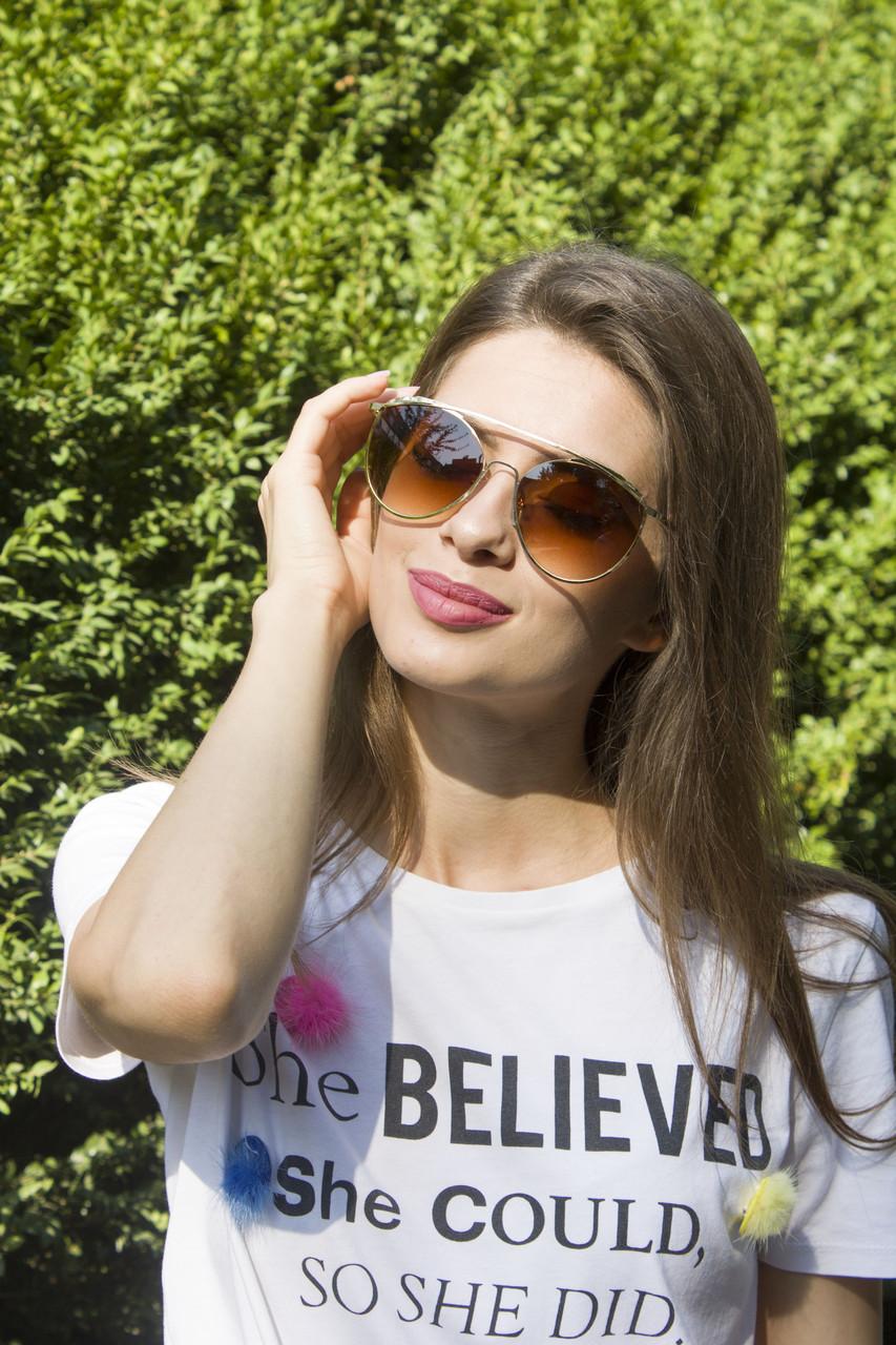 Женские очки 8360-2