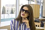 Солнцезащитные женские очки W8163-1, фото 4
