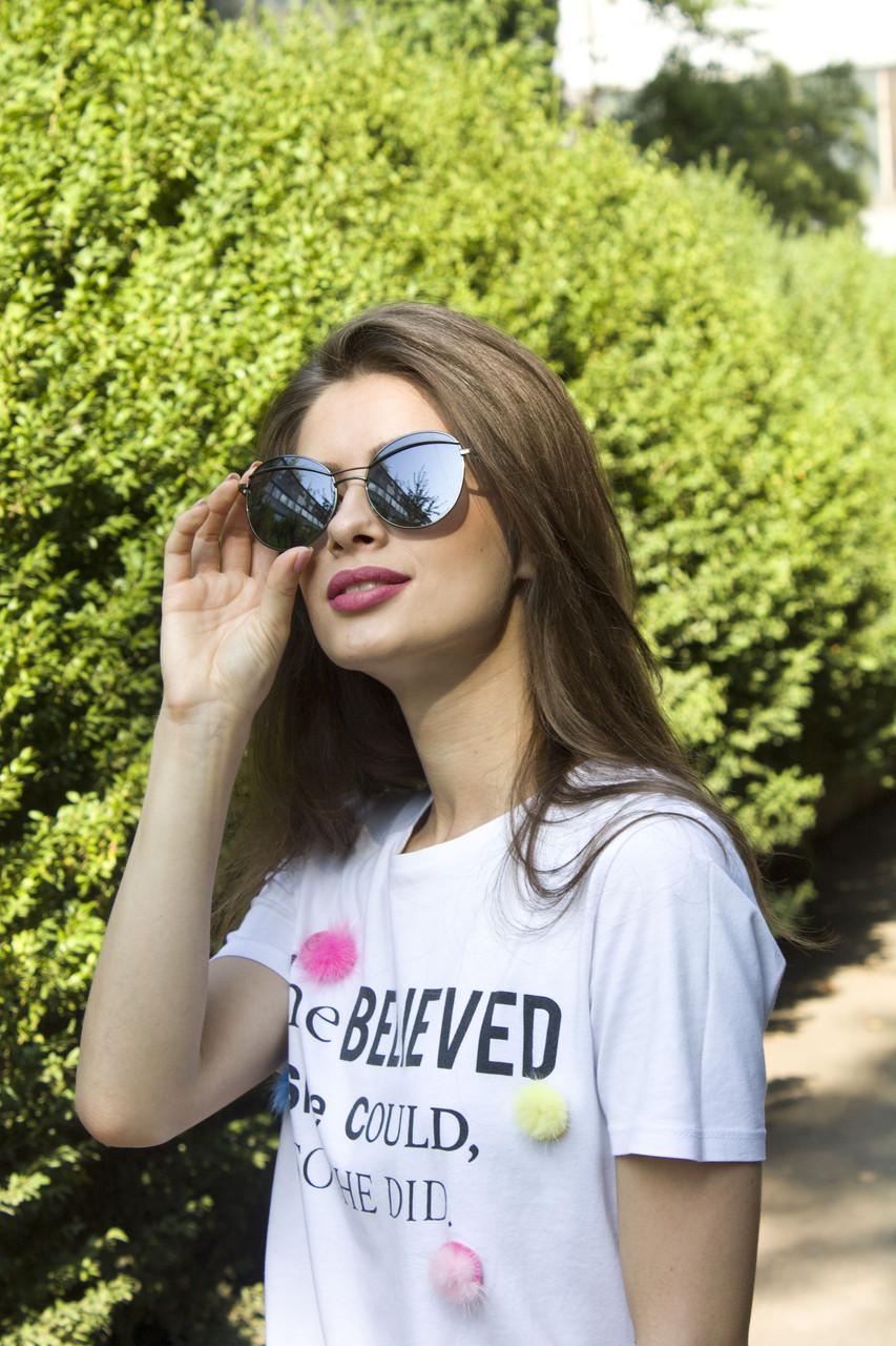 Солнцезащитные женские очки 8307-1