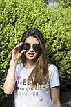 Солнцезащитные женские очки 8307-1, фото 6