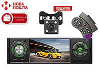 "Автомагнитола Pioneer 5120B Bluetooth - 4,1"" LCD TFT USB+SD DIVX/MP4/MP3 + ПУЛЬТ НА РУЛЬ+КАМЕРА!, фото 1"