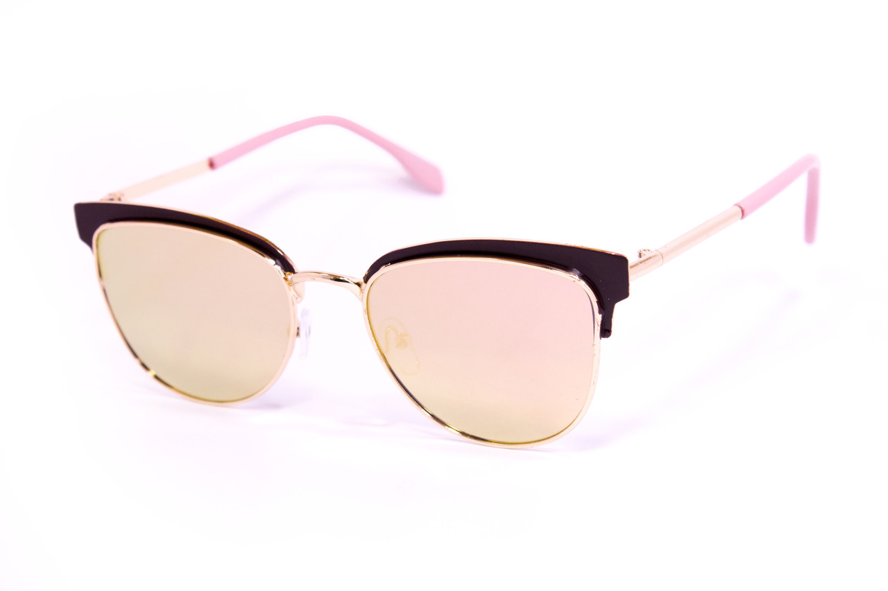 Солнцезащитные женские очки 8317-6