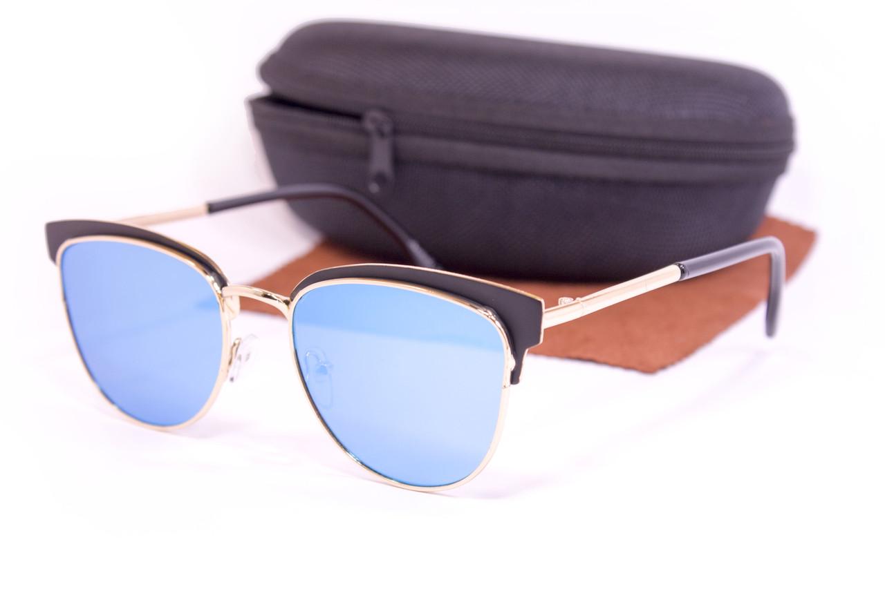 Женские солнцезащитные очки F8317-3
