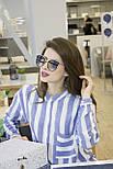 Солнцезащитные женские очки 8348-2, фото 6