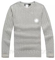 В стиле Ральф поло Мужской свитер пуловер джемпер ралф