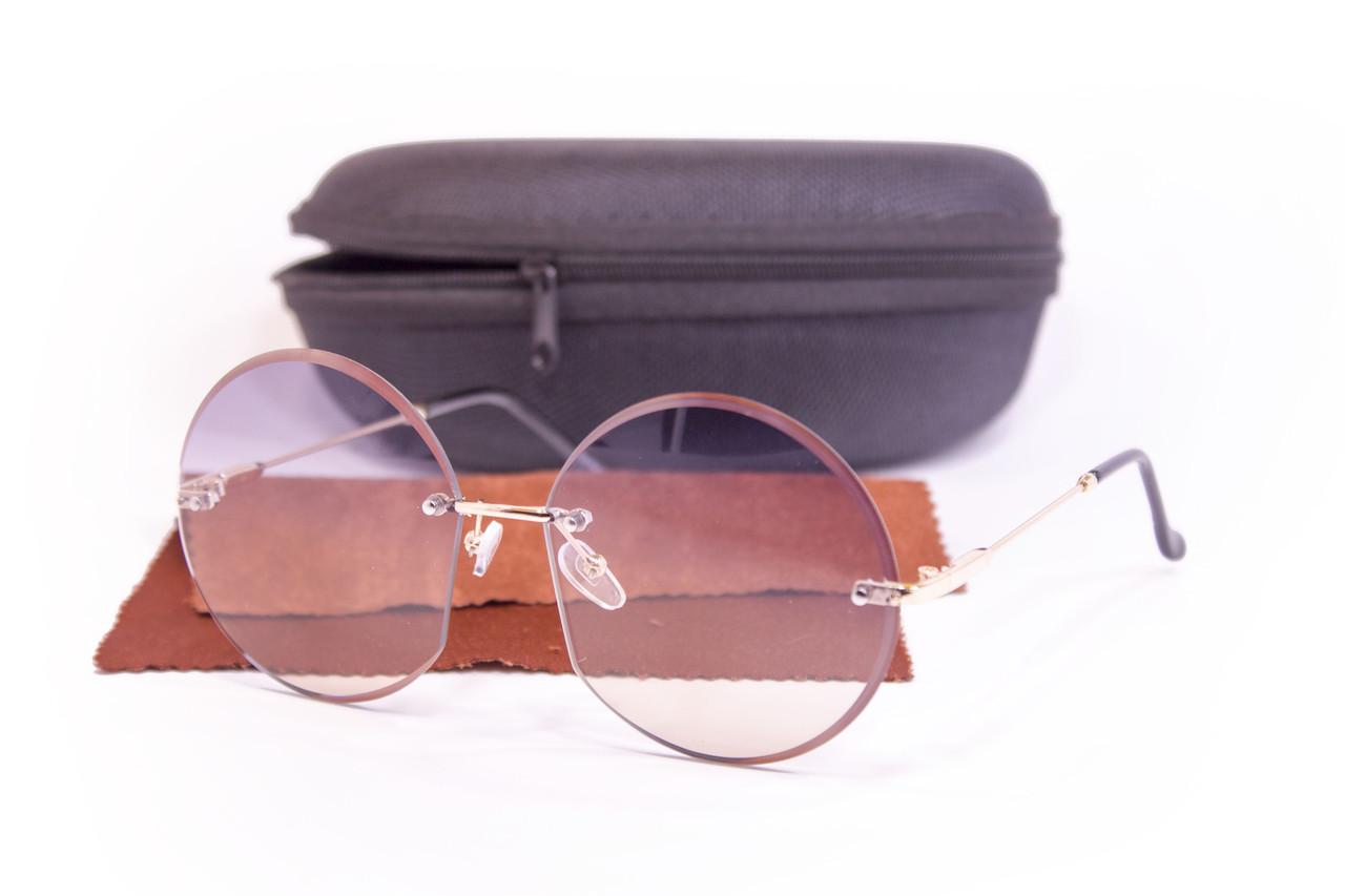 Женские солнцезащитные очки F9363-6