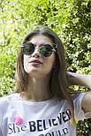 Солнцезащитные женские очки 1180-7, фото 6