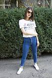 Солнцезащитные женские очки 8185-3, фото 7