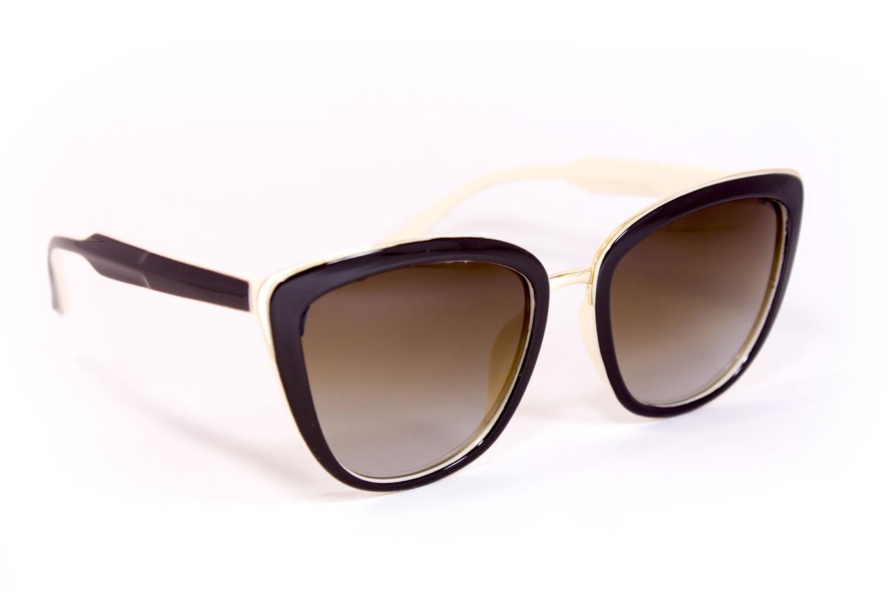 Солнцезащитные женские очки 8113-4