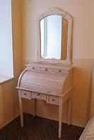 Консоль / Туалетний столик + дзеркало ВТС (Італія)