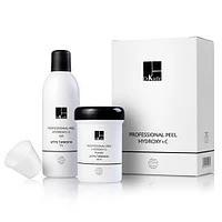 Набор профессионального пилинга Dr. Kadir Professional Peeling Hydroxy+C + POWDER С