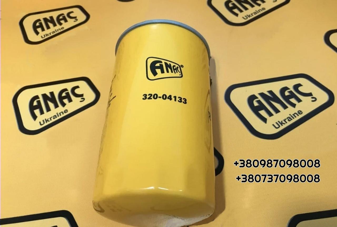 Фильтр масла для двигателя  DIESELMAX на JCB 3CX, 4CX  номер :  320/04133