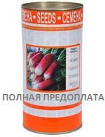"""Семена редиса """"18 Дней"""" ТМ ВИТАС, 500 г (в банке), фото 1"""