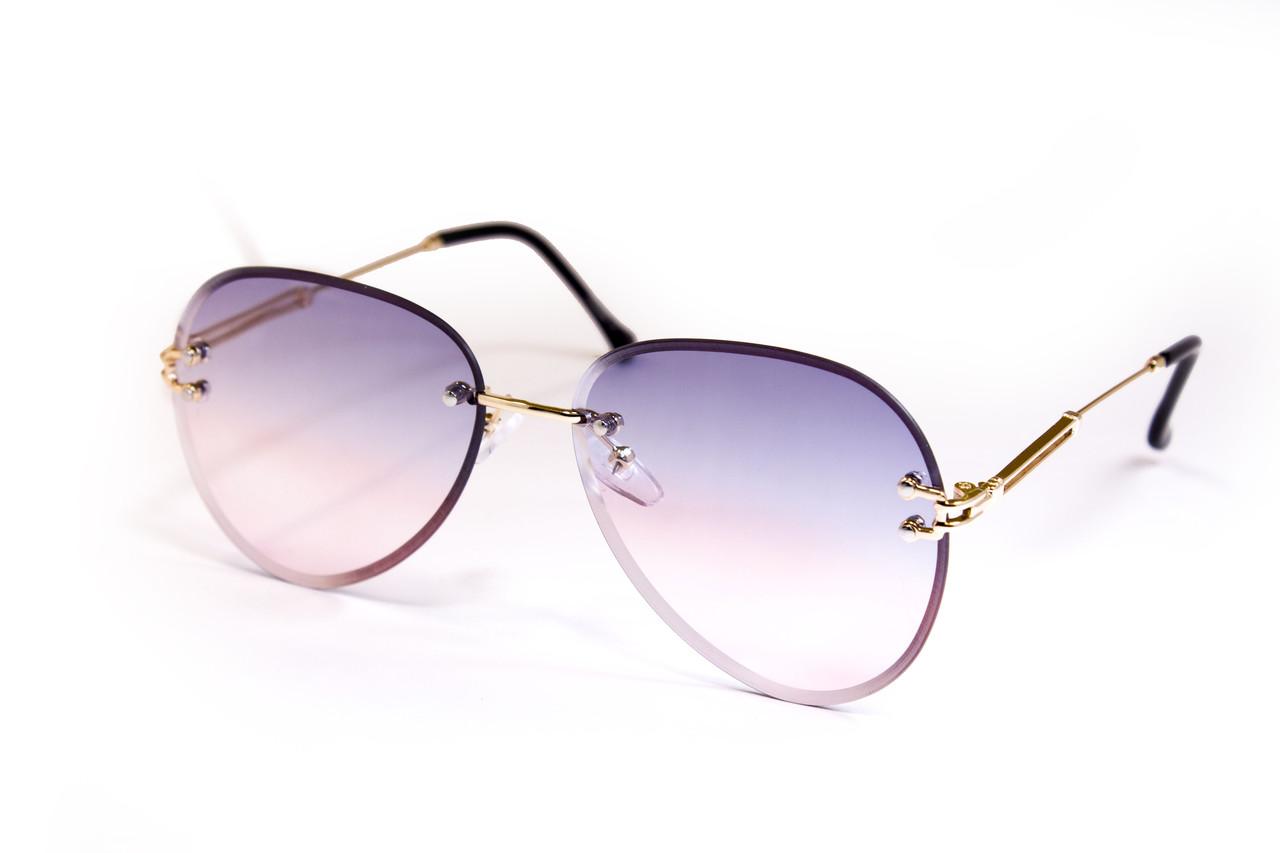 Солнцезащитные женские очки 9354-4