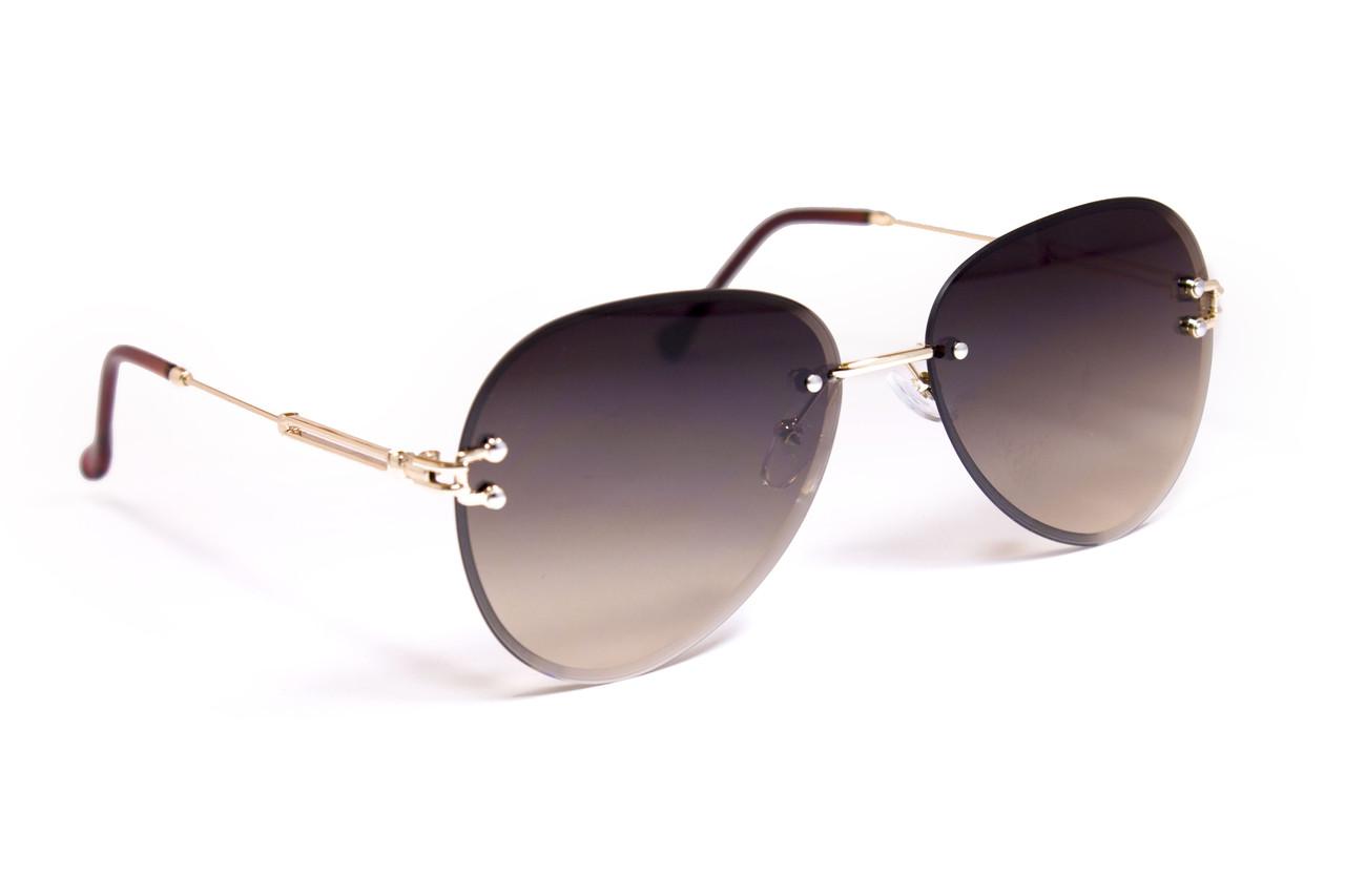 Солнцезащитные женские очки 9354-2