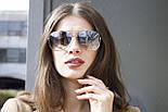 Солнцезащитные женские очки 9301-6, фото 2
