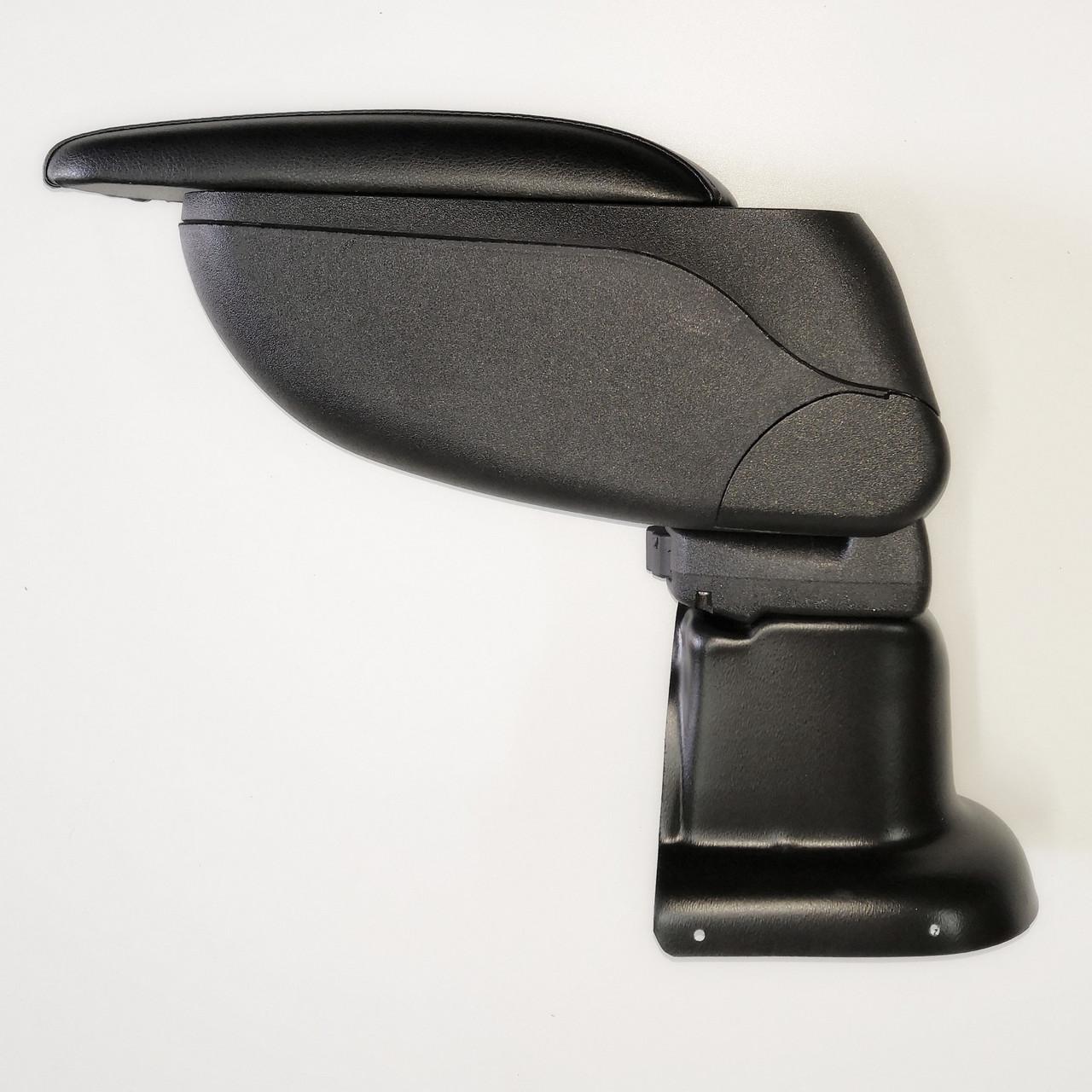 Підлокітник armcik s2 з зсувною кришкою і регульованим нахилом для Ford Fusion 2002-2012