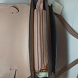 Жіноча сумка плншетка клатч / Женская сумка планшетка клатч, фото 5