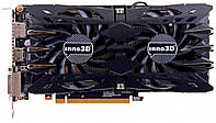 INNO3D GeForce GTX 1060 Gaming X2 6GB (N106F-2SDN-N5GS)
