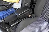 Підлокітник armcik s2 з зсувною кришкою і регульованим нахилом для Ford Fusion 2002-2012, фото 10