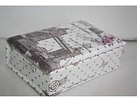 Шкатулка кожзам 5013-1