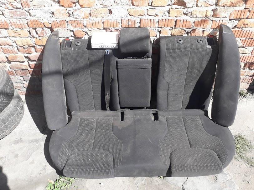 №21 Б/у сиденья задние 3C5885319H  для Volkswagen Passat B6 2005-2010