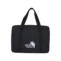 Сумка-чехол для автомангала на 6 шампуров Smoke House