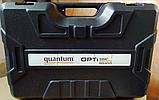 Ручная ленточная пила по металлу Quantum SQ-V10, фото 2