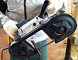 Ручная ленточная пила по металлу Quantum SQ-V10, фото 6