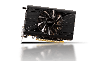 Sapphire Radeon RX 570 4GD5 PULSE ITX (11266-34), фото 1