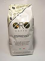 Кофе зерно 1 кг  ORO EspressoBarBlend