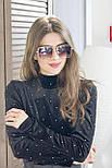 Солнцезащитные женские очки 80-245-3, фото 2