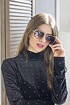 Солнцезащитные женские очки 80-245-3, фото 4