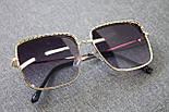 Солнцезащитные женские очки 80-245-3, фото 5