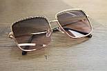Солнцезащитные женские очки 80-245-4, фото 2