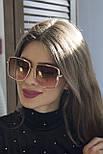 Солнцезащитные женские очки 80-245-4, фото 3