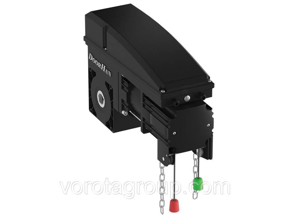 Автоматика для промислових секційних воріт DoorHan Shaft-50pro KIT