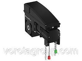 Автоматика для промышленных секционных ворот DoorHan Shaft-50pro KIT
