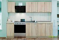 Модульная кухня Марта / Ника Комплект Мини 1.8 Выставочный