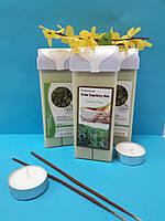 Воск кассетный Зеленый чай 100 г, фото 1