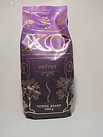 Кофе зерно 1 кг XO VELVET